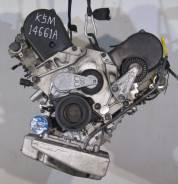 Двигатель K5M Kia Carnival 2.5л
