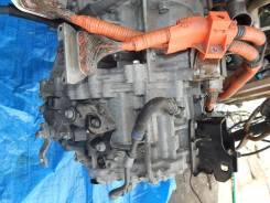 АКПП на Toyota AQUA NHP10 1Nzfxe