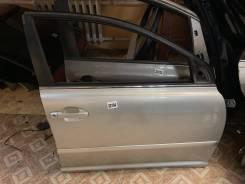 Дверь передняя правая Toyota Avensis AZT250