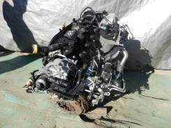 Двигатель 9H05 Citroen Peugeot 1.6D с навесным