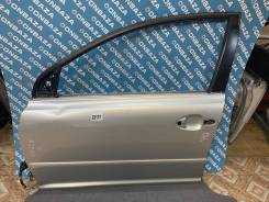 Дверь передняя левая Toyota Avensis AZT250