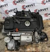 Двигатель CAX 1.4 125 л. с. TSI VW / Audi / Skoda