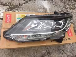 Фара левая Honda Honda Odyssey Absolut RC 100-18076 LED