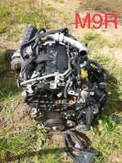 Двигатель M9R Nissan XTrail 2.0D с навесным новый