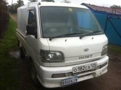 Daihatsu Hijet Truck. Тойота таунайс 4WD, 659куб. см., 500кг., 4x4