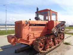 ВгТЗ ДТ-75. Трактор ДТ-75М водоотливная УВ-1, 75 л.с.