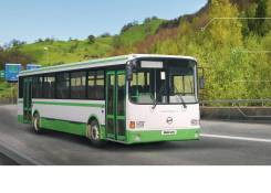 ЛиАЗ 525660. ЛИАЗ 525660 (пригородный), 44 места, В кредит, лизинг