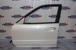 Дверь передняя левая Skyline R34 седан