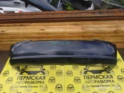 Бампер задний для Hyundai Sonata IV (EF) /Tagaz