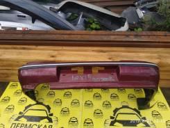 Бампер задний для Daewoo Nexia 1995-2016