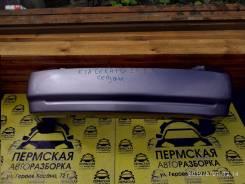 Бампер задний для Kia Cerato 2004-2008