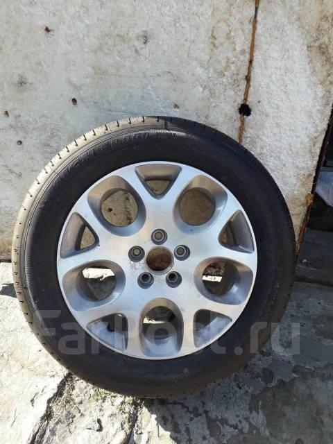"""Колесо Honda CR-V. 6.5x17"""" 5x114.30 ET50 ЦО 64,1мм."""