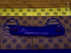 Бампер задний для Kia Sorento 2003г