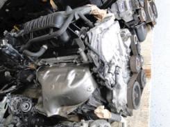 Двигатель Nissan Qashqai II 2.0 (J11E) MR20DD