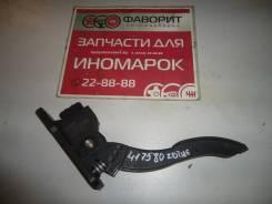 Педаль акселератора [1108100A01] для Zotye T600