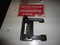 Блок предохранителей [3723030A01] для Zotye T600