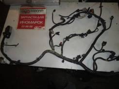 Электропроводка моторная [4001010002B11] для Zotye T600