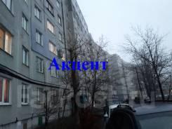 3-комнатная, улица Сабанеева 15. Баляева, агентство, 68,0кв.м. Дом снаружи