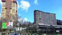 2-комнатная, проспект Находкинский 28. Площадь совершеннолетия, агентство, 62,0кв.м. Дом снаружи