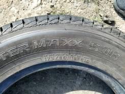 Dunlop Winter Maxx SJ8, 175/80R15
