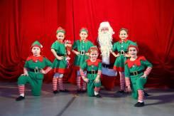 Танцы для детей! Игнис! р-н Чуркин ! 3-5 лет и 6-8 лет