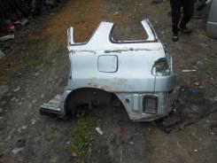 Крыло заднее, цвет 199, Toyota Ipsum SXM15, SXM10, #XM1#