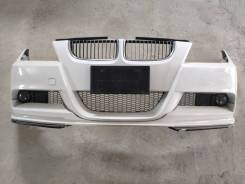 Бампер M-Technik BMW 3 Series E90