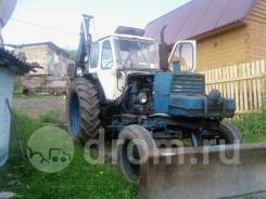 ЮМЗ 6АЛ. Продам трактор , 60 л.с.