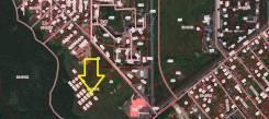 П. Майский, ул. Полтавская, 10 соток. 1 000кв.м., собственность, электричество