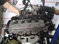 Контрактный двигатель Toyota 4E-FE в Омске