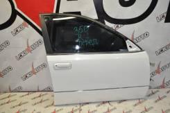 Дверь передняя правая 051 T. Aristo [Leks-Auto 350]