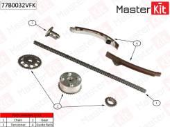 Комплект цепи ГРМ |В наличии на складе! Master KiT 77B0032VFK