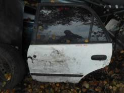 Дверь левая задняя Toyota Corolla AE110, #E11#
