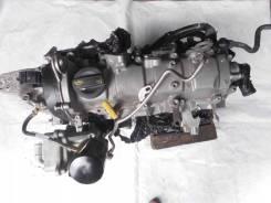Двигатель Audi A1 (8X1, 8XK, 8XA, 8XF) 1.2 TFSI CBZA