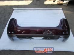 Бампер задний Nissan Murano z51