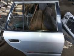Дверь Mazda Capella, правая задняя GW8W