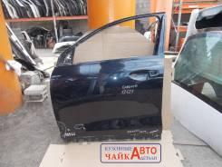 Дверь передняя левая Kia Sorento 3 UM Prime 2015