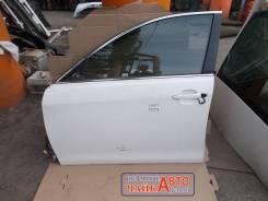 Дверь передняя левая Toyota Camry 40 2006-2011г