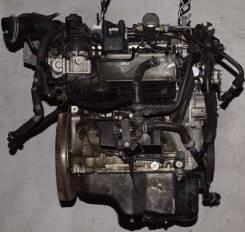 Двигатель CBZ 1.2 105 л. с. VW / Skoda / Audi