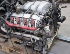 Двигатель Audi Q7 (4LB) BAR