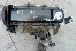 Двигатель Audi A3 (8L1) 1.6 AEH