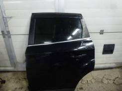 Дверь задняя левая Ford Kuga 2010