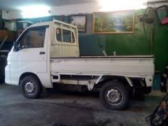 Daihatsu Hijet Truck. Продам грузовик дай, 600куб. см., 350кг., 4x4