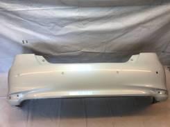 Бампер задний Toyota Camry (11.2014 - 01.2017) XV50