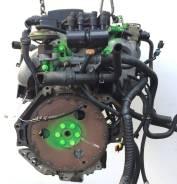 Двигатель C20SED Daewoo 2.0 131 Leganza Nubira