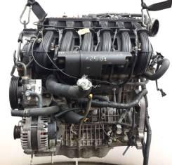 Двигатель X25D1 Chevrolet Epica 2.5 24V 156 л. с