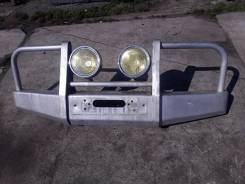 Бампер силавой TLC80 Япония