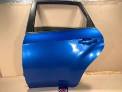Дверь задняя левая Subaru GRF GRB 1