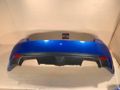Бампер задний Subaru GRF GRB 1