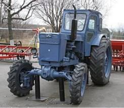 ЛТЗ Т-40А. Продам трактор